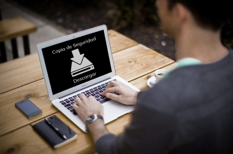 Crear una Copia de Seguridad de WordPress con BackWPup