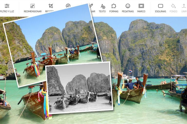 Optimizar fotos para WordPress y Woocommerce