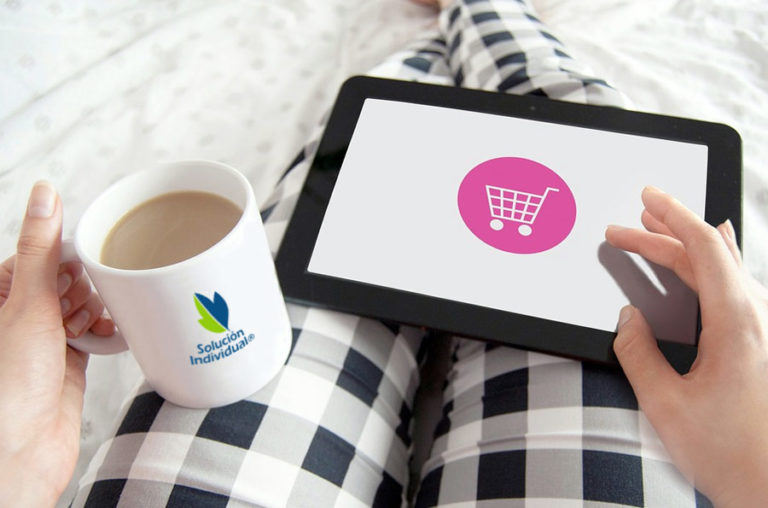 El e-commerce, vender por Internet
